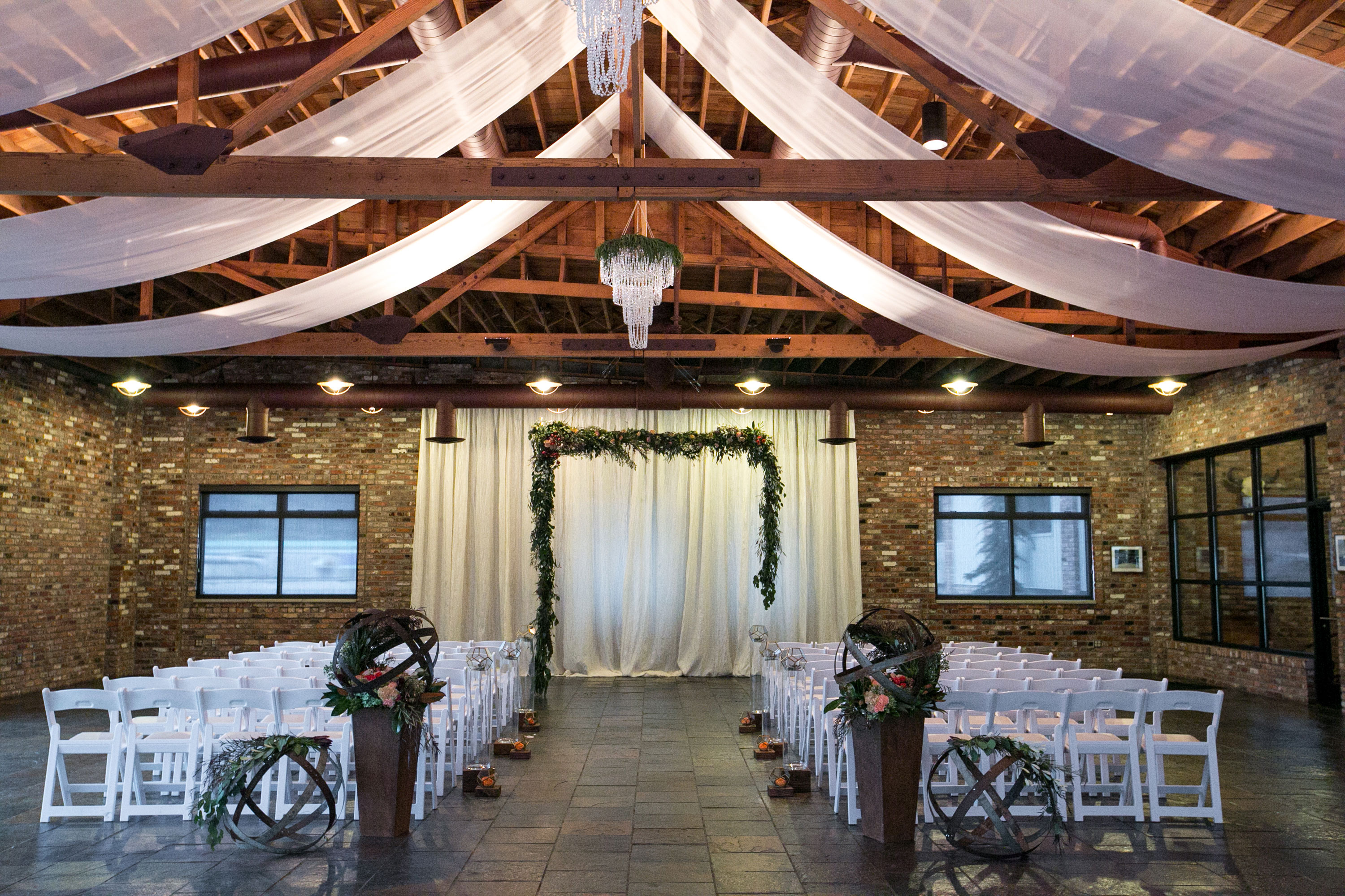 The Historic 1625 Place Decor Packages Tlb Events